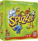 Spuzzle - Bordspel