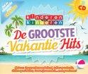 De Grootste Vakantiehits (CD + gratis doeboek!)