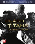 Clash Of The Titans (2010) (Blu-ray & Dvd Digibook)