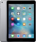 Apple iPad Air 2 - Zwart/Grijs - 16GB - Tablet