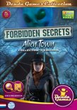 Forbidden Secrets: Alien Town - Collector's Edition