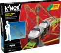 K'NEX Double Doom Achtbaan