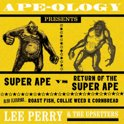 Ape-Ology Presents Super Ape Vs.Ret
