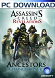 Assassin's Creed Revelations DLC 1 - The Ancestors Character Pack - PC