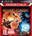 Mortal Kombat - Essentials Edition