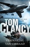 Campus - Tom Clancy : Verdenking van verraad
