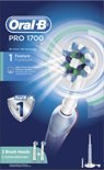 Oral-B 1700 CrossAction