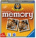 Family memory® Tiger & Co. - Kinderspel
