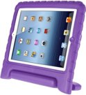 iPad 2 3 4 Kids Cover paars