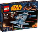 LEGO Star Wars Vulture Droid - 75041