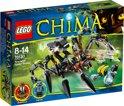 LEGO Chima Sparratus' Spider Stalker - 70130
