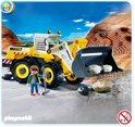Playmobil Mega Bulldozer - 4038