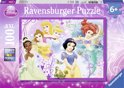 Ravensburger XXL Puzzel - Disney Princess