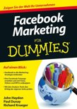 Facebook Marketing Fur Dummies