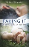 Faking it (ebook)
