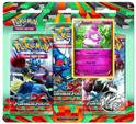 Pokemon X&Y3 Booster Blister