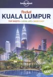 Lonely Planet Pocket Kuala Lumpur dr 1