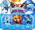 Skylanders Trap Team - Triple Pack - Blades, Gill Grunt & Torch (Wii + PS3 + Xbox360 + 3DS + Wii U + PS4 + Xbox One)