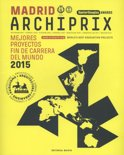 Archiprix international Madrid 2015