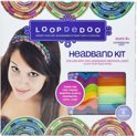 Loopdedoo Haarband Set