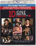 One Direction - This Is Us (3D Blu-ray)