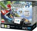 Nintendo Wii U 32GB Console Premium Bundel Zwart + Mario Kart 8