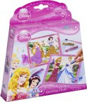 Disney Princess Sparkling Cards - Glitterkaarten maken