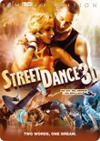 Streetdance (2D+3D Dvd) (Metal Case) (Limited Edition)