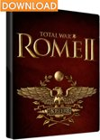 Total War, Rome 2 (Emperor Edition) - download versie