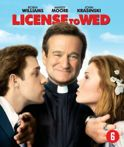 License To Wed (Blu-ray)