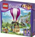 LEGO Friends Heartlake Luchtballon - 41097