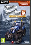 Farming Simulator 2015 (Add-On)  (DVD-Rom)