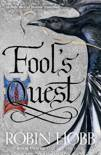 Fitz and the Fool (2) - Fool's Quest