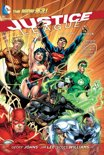 Justice League  Volume 01 Origin  (The New 52!)
