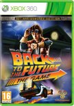 Back To The Future 30Th Anniversary - Xbox 360