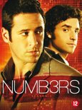 Numbers - Seizoen 3
