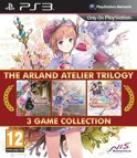 Atelier Arland Trilogy