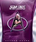 Star Trek Next Generation - Seizoen 7