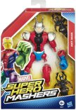Marvel Avengers Age of Ultron Super Hero Mashers - Ant-Man actiefiguur