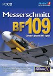 Messerschmit BF109 (FS X + FS 2004 Add-On)