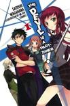 The Devil is a Part-Timer (Novel)