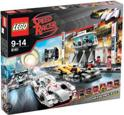 Lego Grand Prix Race V29 - 8161