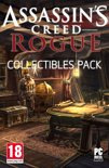 Assassin's Creed Rogue Time Saver: Collectibles Pack DLC - PC