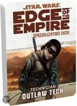 Star Wars Edge of The Empire Outlaw Tech Spec.Deck - Kaartspel