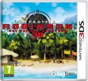 Expeditie Robinson 3DS
