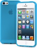 PURO Apple iPhone 5/5S Plasma - Blauw