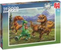 The Good Dinosaur Puzzel - 100 stukjes