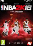 NBA Basketball 2K16 - PC