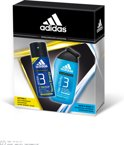 Adidas Sport Energy for Men - 2 delig - Geschenkset