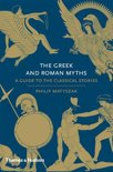 The Greek and Roman Myths